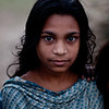 Girl in Dhaka