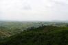 The hills around Bandarban