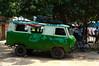 Bandarban bus station