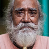A man I met in Old Dhaka.