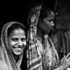Women in Banani