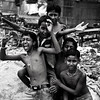 The new urban generation in Dhaka city