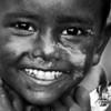 A boy from Dhaka