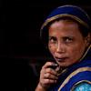 Woman in Old Dhaka