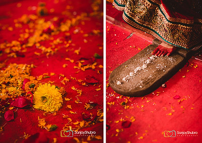 Hindu Wedding Candid Moment Dhaka