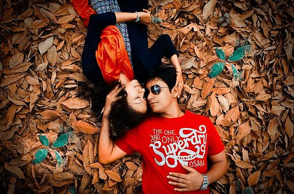 Post Wedding Shoot In Kolkata