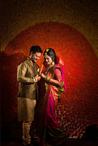 Best Bangladeshi Couple Portrait
