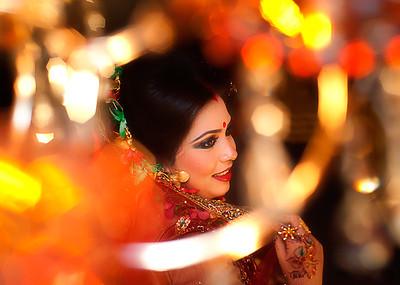 Best Bangladeshi Hindu Bride