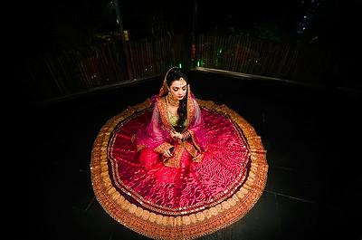 Gorgeous Bridal Image