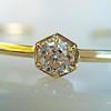 .71ct Old European Cut Diamond