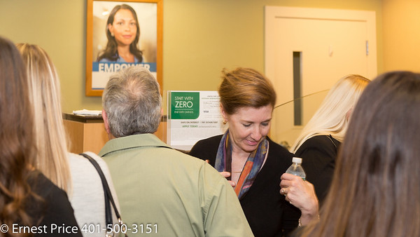 Business After Hours at Bank Newport East Greenwich Chamber of Commerce