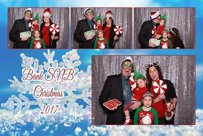 Bank SNB Holiday Party 2017