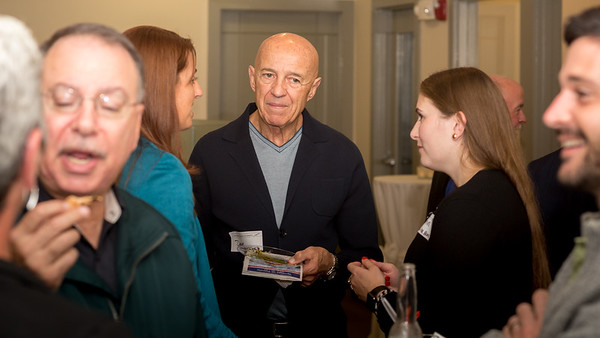 Business After Hours at Bank RI