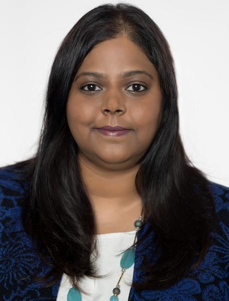 Banker Vidisha P