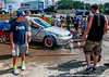 Banks Co Football Car Wash 2016-8640