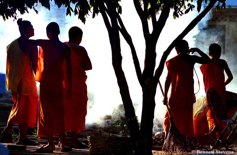Bennett-Stevens_Thailand-altBennett-Stevens-Dharma-Burn-was-taken-in-Ayutthaya-Thailand