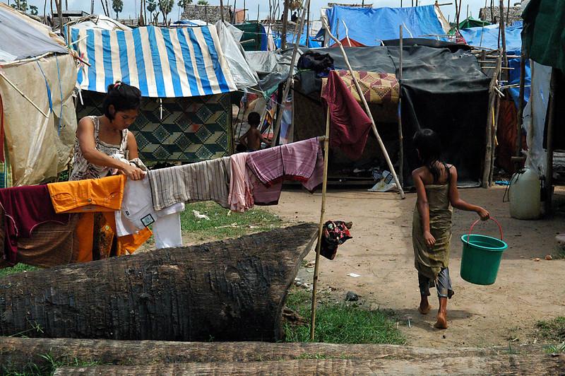 Bennett-Stevens Andong Cambodia