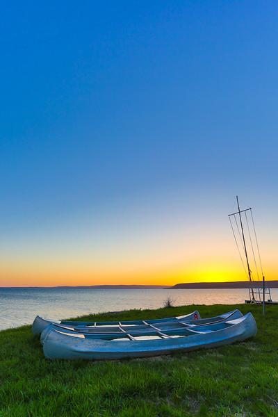 Cornwallis Canoes