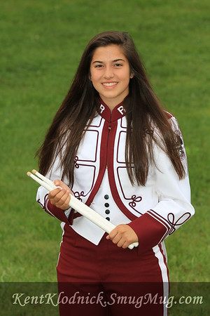2015 RRHS Band - Ritvo, Lauren (2)