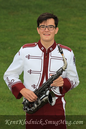 2015 RRHS Band - Ridzon, James (3)