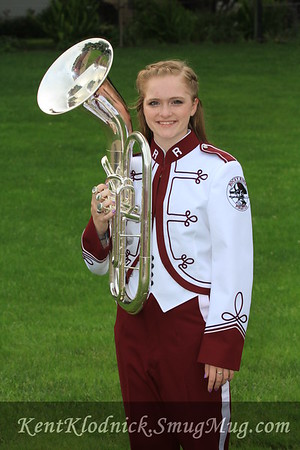2015 RRHS Band - McGorray, Marlee (05)