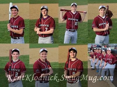 2016 RRHS Baseball