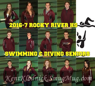 2016-7 RRHS Swimming Diving