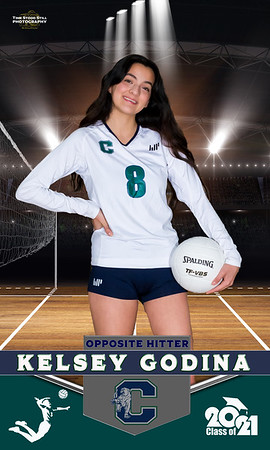 Kelsey Godina