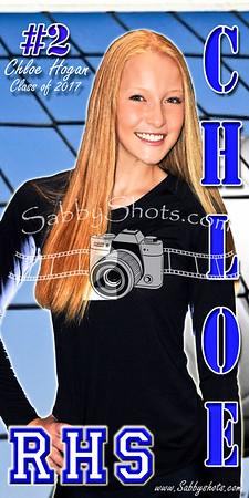 Chloe Hogan Banner