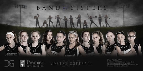 Band of Sisters Main Template