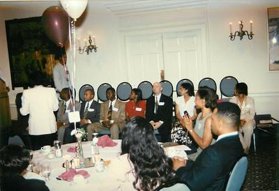 2 Annual Student Recognition & Alumni Banquet