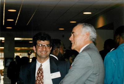 Banquet 1996