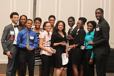 Annual Student Recognition & Alumni Banquet