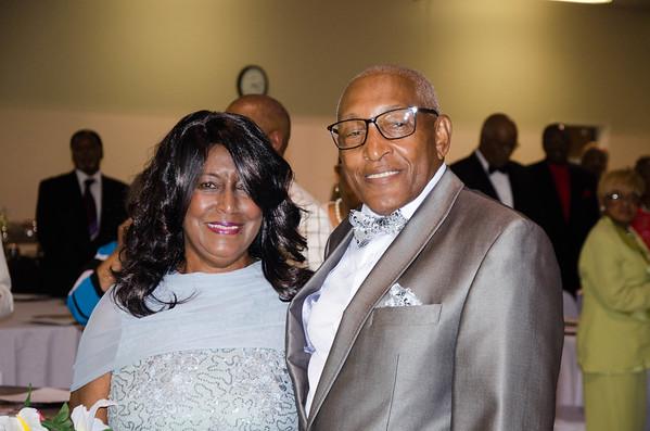 David & Patricia Leavy's 60th Anniversary