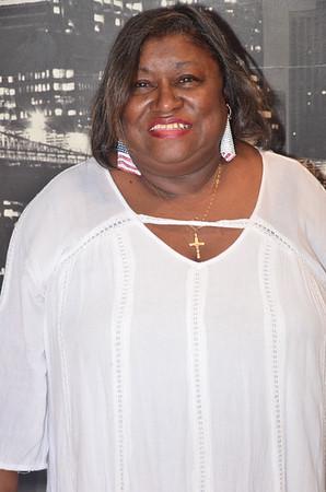 Demeka's Mom