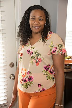 Erica's 36th Birthday Brunch
