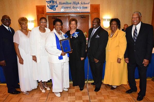 HHS Alumni Association 4th Annual Gala