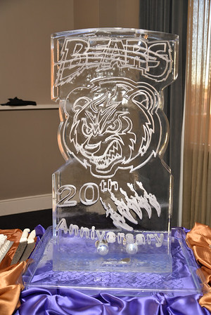 Memphis Bears 20 Year Anniversary Gala
