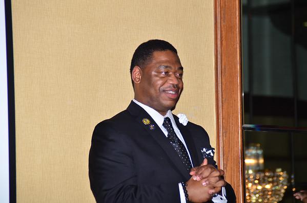 Memphis Bears Awards Banquet