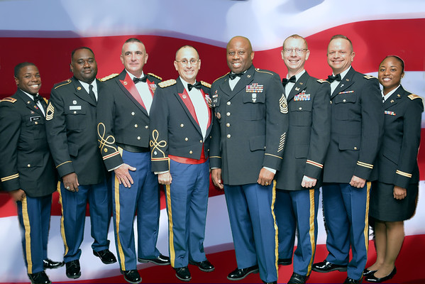 Military Dining Out 2015
