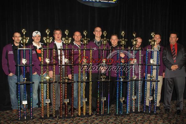 2012 UMP DIRTcar Nationals Champions