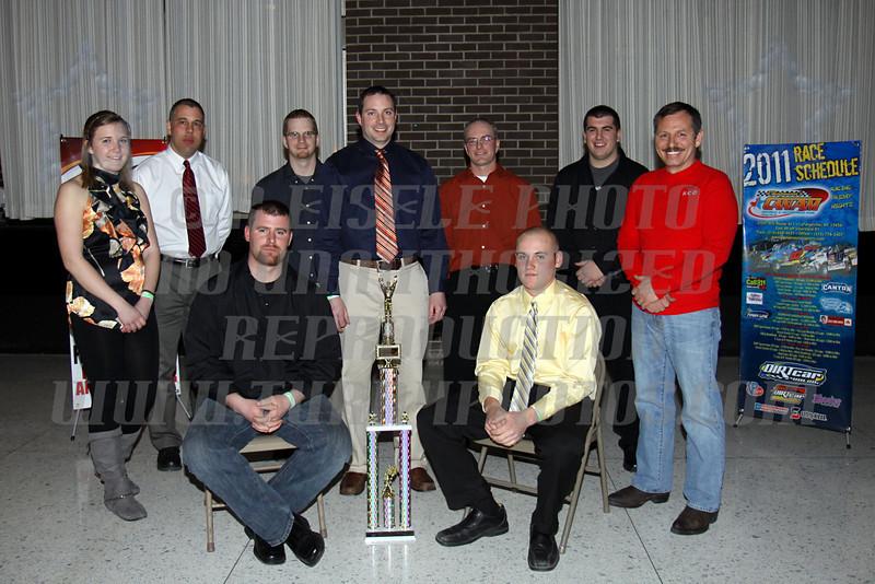 SUNY Canton Sportsman Drivers