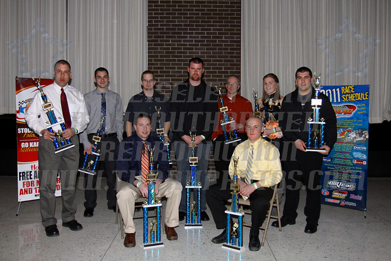 Sportsman Division Drivers