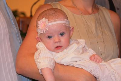 2010 - Baptism - Emma Richey - Sept 11, 2010