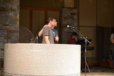 Baptism October 2017