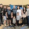 Saddleback Irvine South Sunday worship Baptism - photo by Allen Siu 2015-11-15