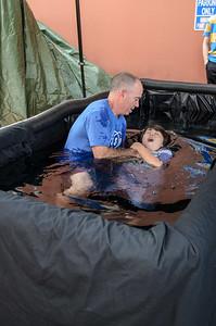 Saddleback Irvine Sunday Worship SSM Baptism - photo by Allen Siu 2015-03-15
