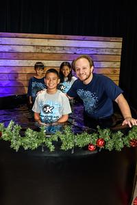 Saddleback Irvine South Sunday Worship Baptism - photo by Allen Siu 2016-12-25