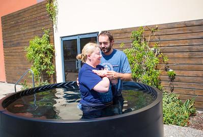 WE 2016-08-14 irvine south Baptism by Angelina Tse