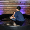Saddleback Irvine South Sunday Worship Baptism - photo by Allen Siu 2017-01-15